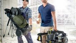 Profesionali aukšto slėgio plovimo įranga – nepriekaištingos švaros garantas