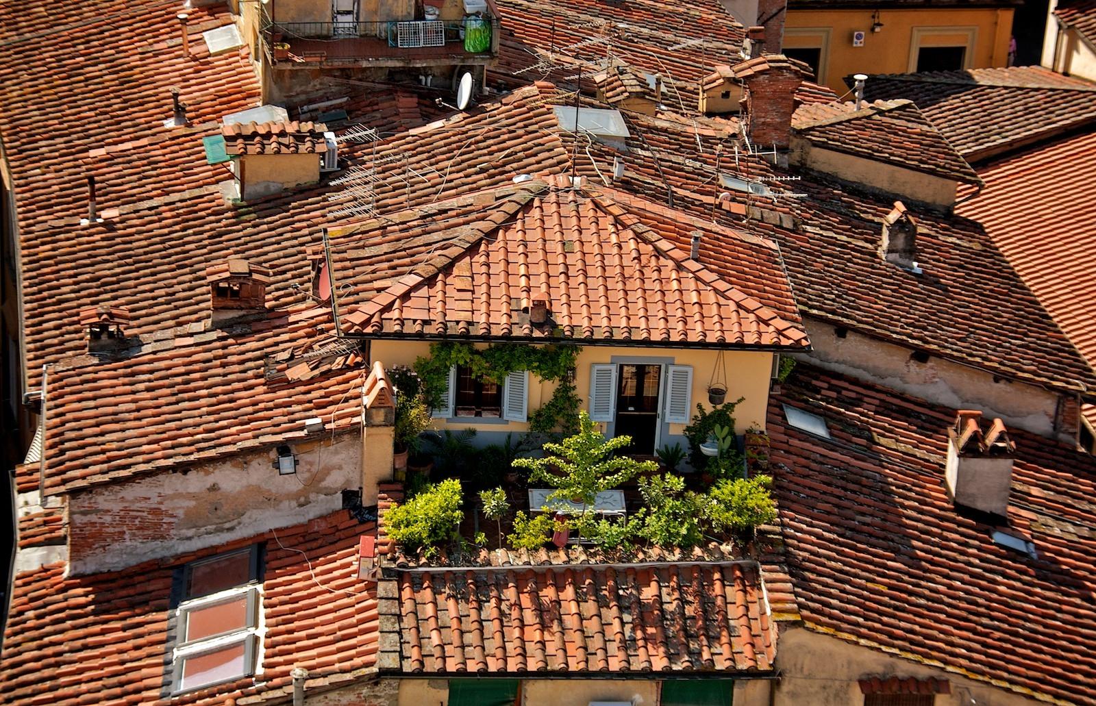 Kaip išsirinkti ekonomiškiausią stogo dangą?