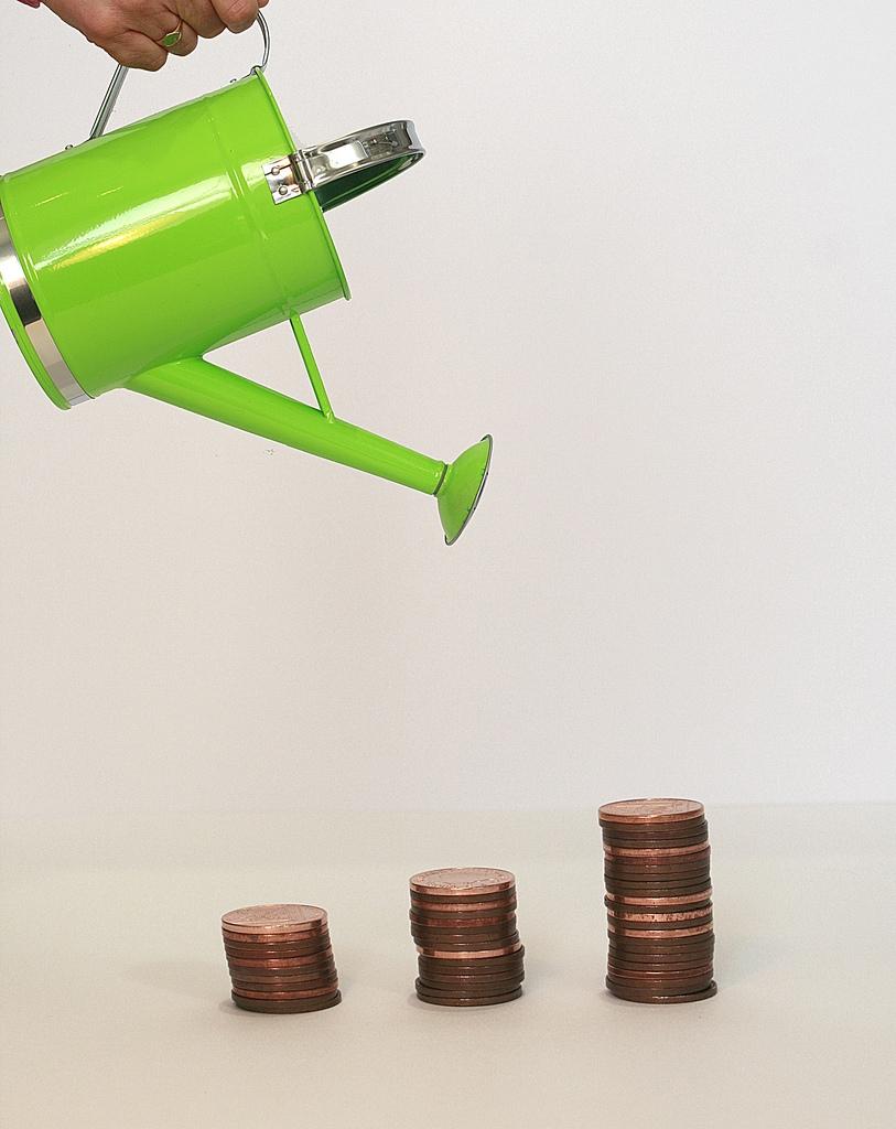 Kaip padidinti investicijas į vietinį kapitalą?