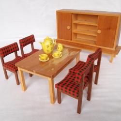 Naudotų baldų pasiūla ir pirkėjų poreikiai