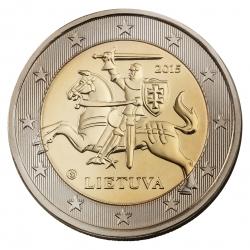 Lietuvai durys į euro zoną jau atvertos