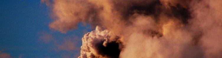 Oro užterštumas ir jo įtaka sveikatai