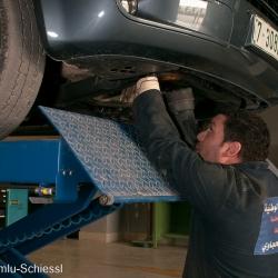 Automobilio techninė apžiūra. Ką reikia žinoti?