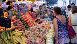Ar pirkti turguje?