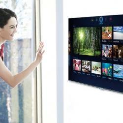 Išmanieji televizoriai