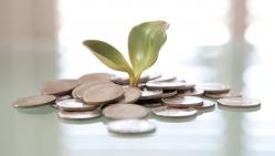Bankai didino paskolų ir indėlių portfelius