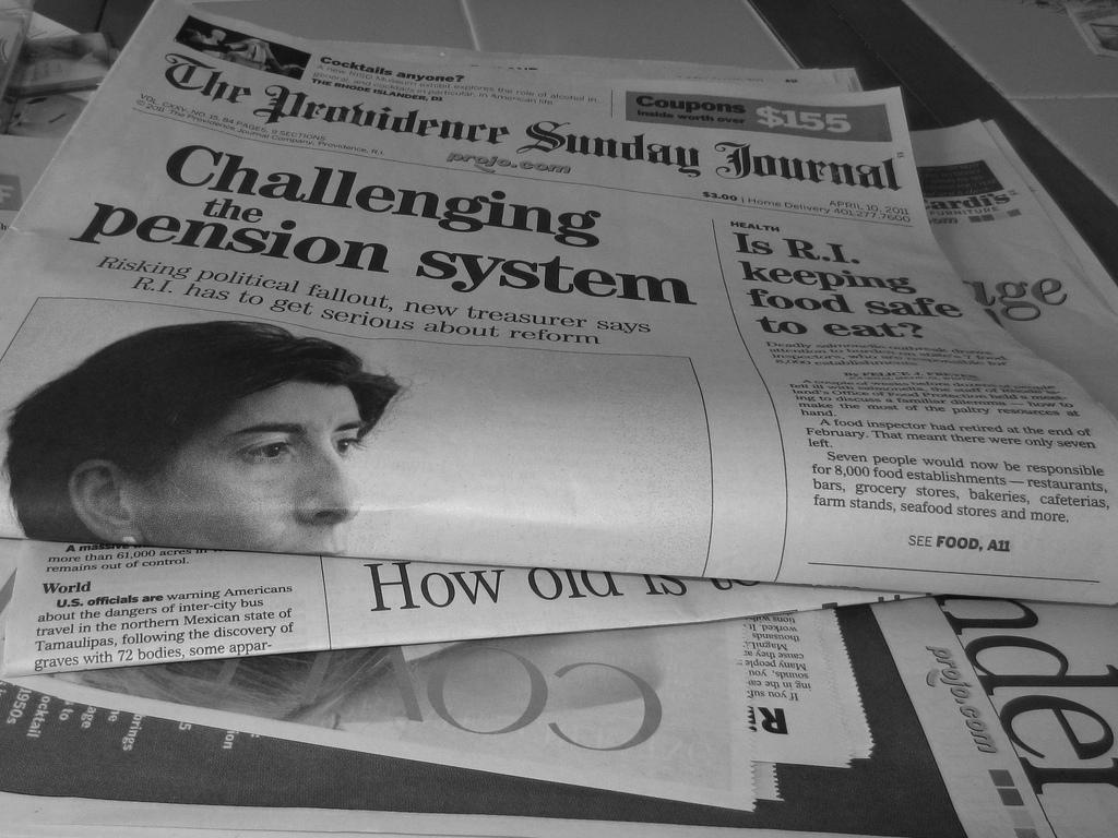 Žiniasklaidos įtaka verslo sėkmei: kaip sudominti žurnalistus?