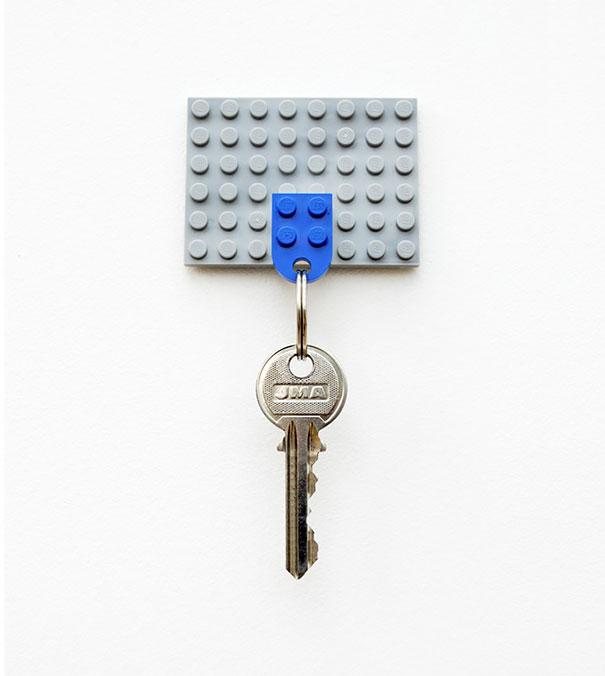 lego raktų laikykla