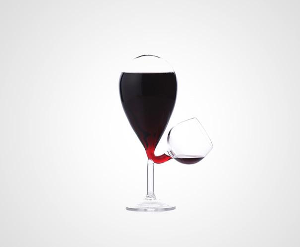stiklinė talpykla