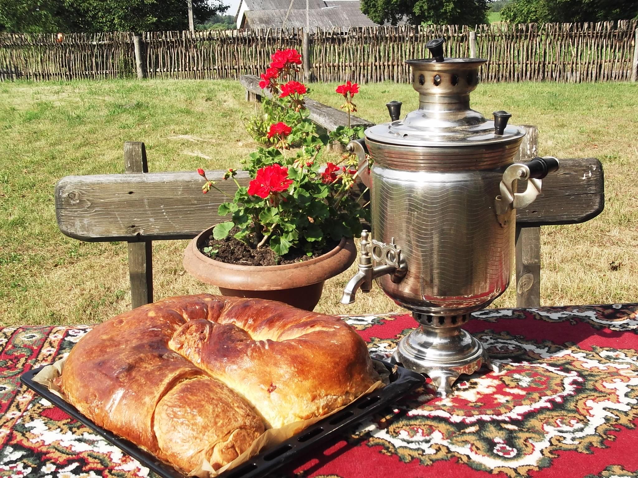 totorių maistas