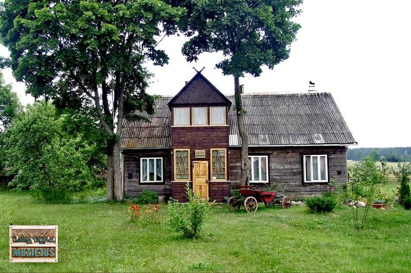 totorių muziejus