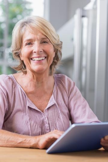 vyresnio amžiaus žmonių bedarbystė