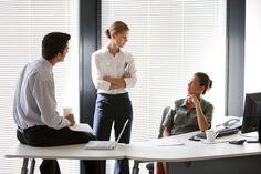 Problemos įmonėje, kaip jas spręsti