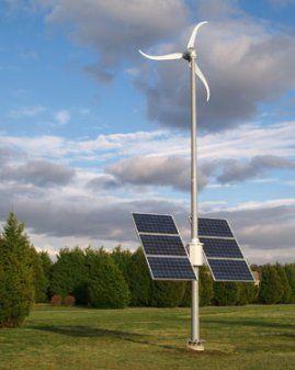 atsinaujinanti energija