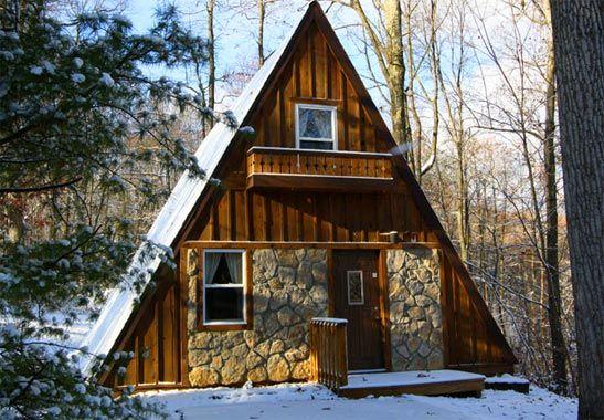 karkasiniai namai - pavyzdys