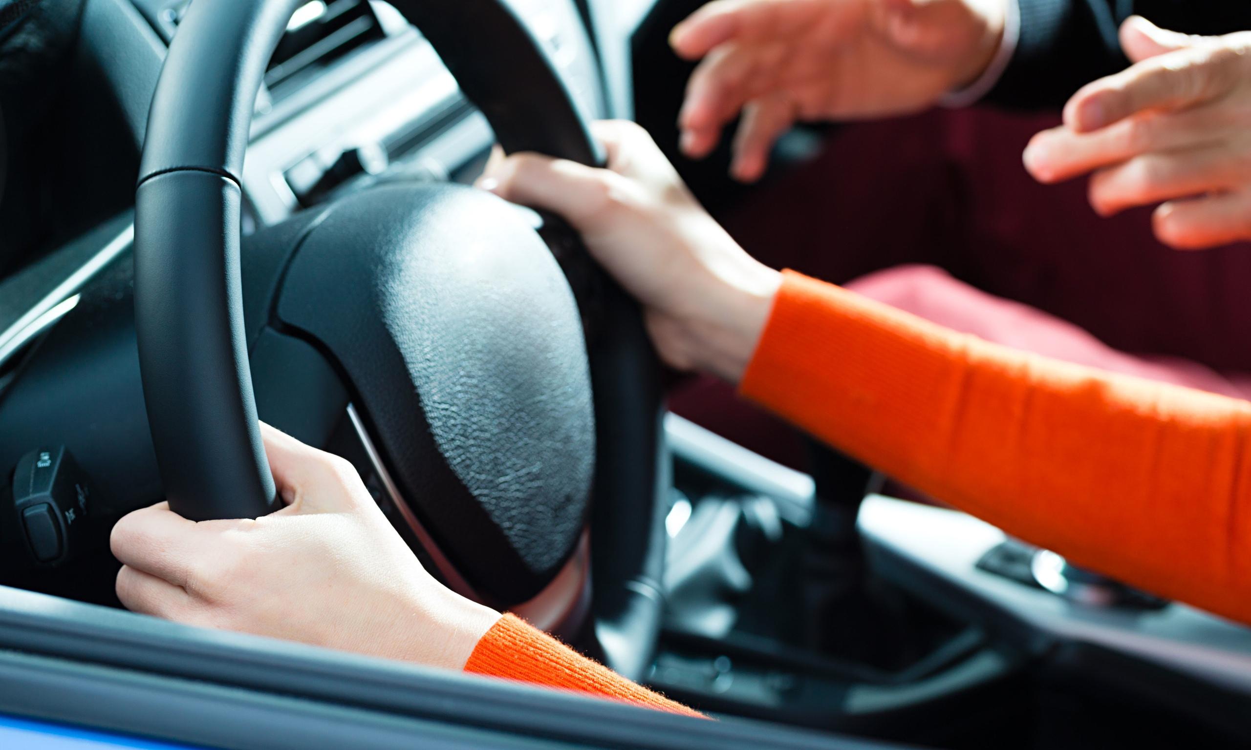 vairuotojo teisės