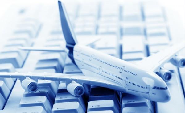 skrydžio bilietai