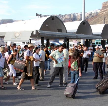 turizmo rinka