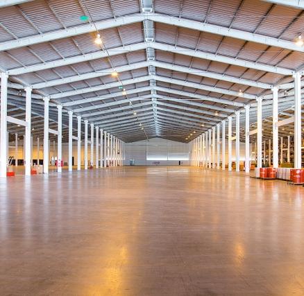 logistikos centras